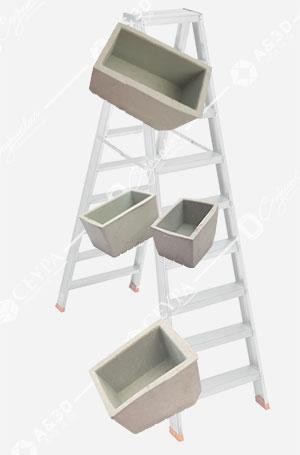 Alüminyum Merdiven Aksesuarları