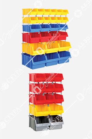 Plastik Avadanlık Setleri
